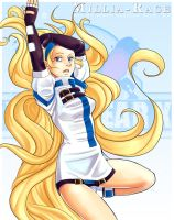 Millia-Rage by thanoodles