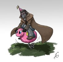 Birthday Fallout New Vegas picture by ImagineNationAG