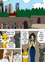 PokeVenture 2011 Round 1.1 by NoaQep