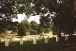 Arlington Cemetary by little-pretty