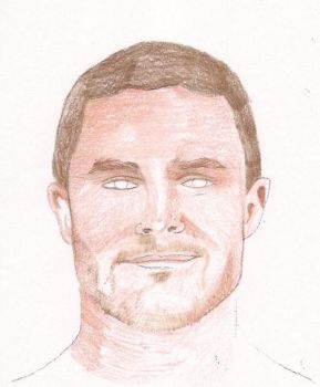 Spec Op Gage Bahasa based on Stephen Amell WIP #4 by jagespages