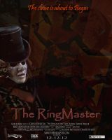 The RingMaster Poster by muertosdesigns