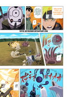 Naruto 571 pagina 15 for AkibaKeiColor by BoyBushin
