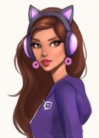 Twitch by gabbyd70
