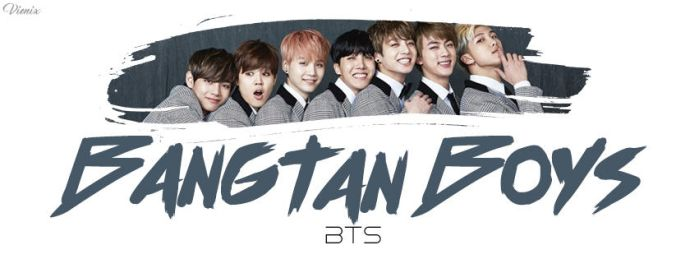 Bts Facebook Cover by vihvivih