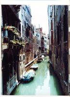 Venecia by addybetto