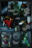 Just One Question - Page 7 by Mikaley