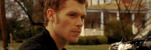 Klaus furious by Kittygifs