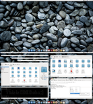 Simple Macy style for KDE Environment by AndrejSoroj