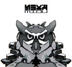 helghast hibou by easycheuvreuille