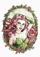Poison Ivy by without-control