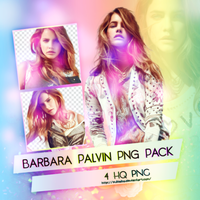 Barbara Palvin Png Pack by SuBiebs