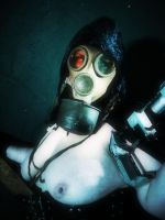 Gas Mask 2 by Dustin85