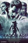 Dragon Age Poster Contest Entry [Rejected] by GrimmWerx