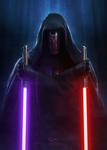 Lord Revan by Elucidator