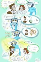 Whos Your Daddy by CHERUBIM101 by lonesome-wolf-child