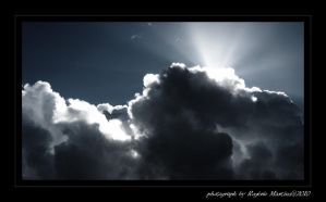Clouds by SirMartinezKebechet