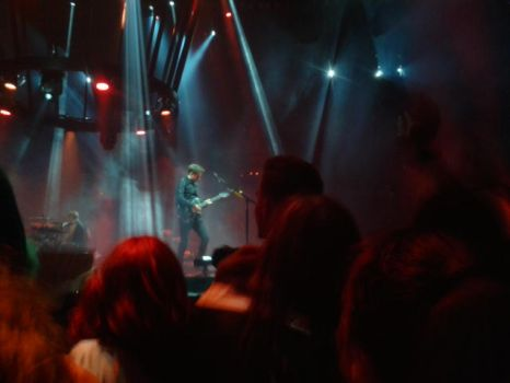 Muse concert in Kaunas (2016-06-17) 02 by PencilFromCydonia