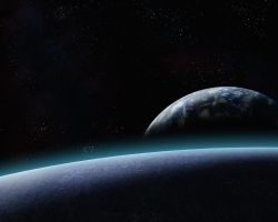 Earthrise by yudhabastard
