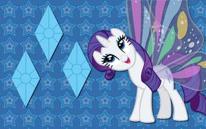 Rarity wallpaper 10 by AliceHumanSacrifice0