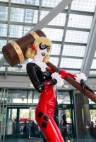 Vinyl Harley 2 by Were-All-Mad-Photos