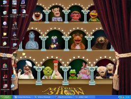 The MuPPeTs by ULHorse