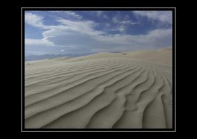 Peace of Desert by mixal