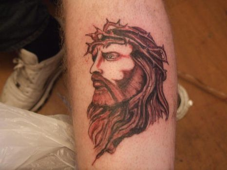 christ by bigalalal