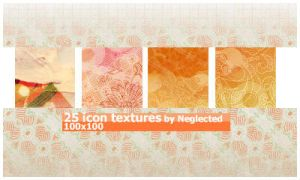 25 icon textures_100x100 by Claudia14