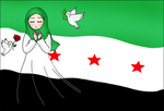 Syria.. don't cry by wardet2ml