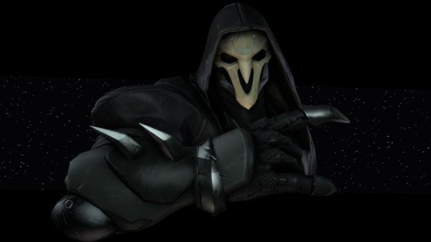 Reaper by thebronestbrone