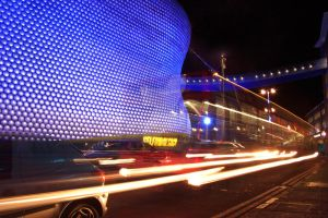 Selfridges and Co,The Bullring by AlanSmithers