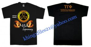 43years Supremacy TauGammaPhi by khingfiles