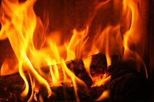 fire huhh hot by Equipage