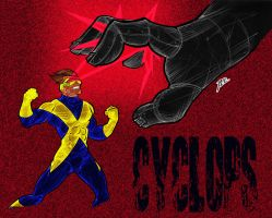 Cyclops - Variant 2 by rubioric