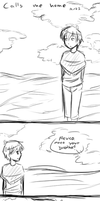 Calls me Home - Part 1 by Ask-America-plus50