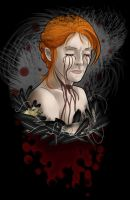 ASoIaF - Vessel of tears and regret by Roksik