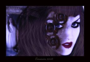Reprogrammed by Emanaia