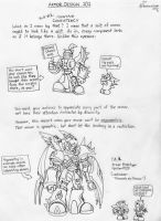 Armor Design 101: Rule 2 by Draguunthor