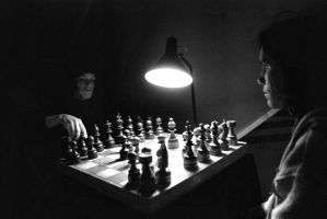 Death Trap by BenoitAubry
