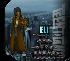 Eli's actual profile by P-A-U-S-E
