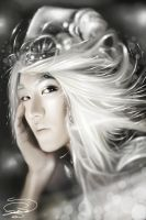 ~Super Junior: Winter Siwon~ by z-jihye-lee