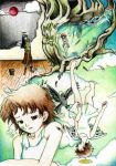 Haibane Renmei: Lost Dream by xPrincessSakurax