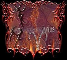 Aries by ScarLune