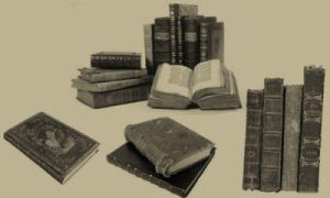 PSP-Brushes Books by lilianxisxdead