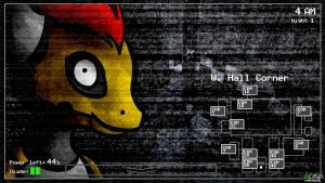 [AT] - Five Nights at Entesi's by Skoryx