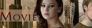 Hunger Games Movie banner 4 by lynnkieu