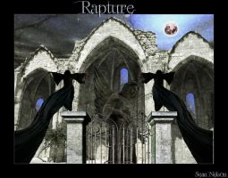 Rapture by silentfuneral