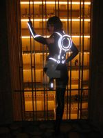Tron Legacy Quorra4 by Annisse