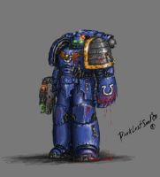 Space marine armour 2 by DarkLostSoul86